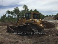 CATERPILLAR TRATORES DE ESTEIRAS D6T LGP equipment  photo 3