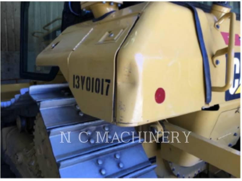 CATERPILLAR TRACK TYPE TRACTORS D6NXL equipment  photo 4