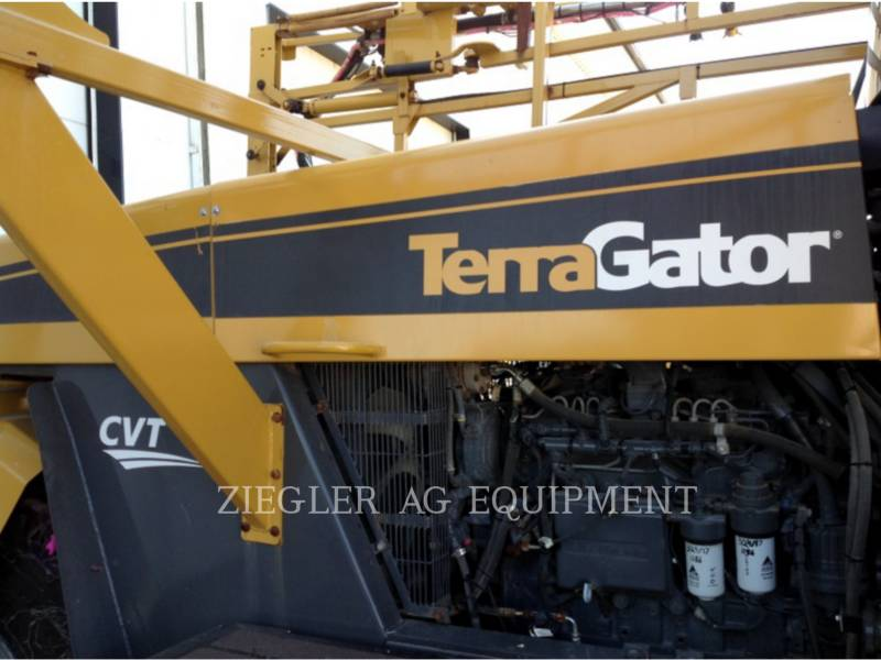 AG-CHEM Flotadores TG7300 equipment  photo 7