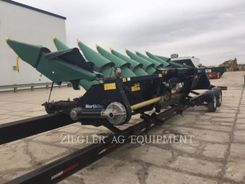 GERINGHOFF Cabezales NS830 equipment  photo 7
