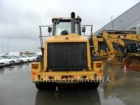 CATERPILLAR ホイール・ローダ/インテグレーテッド・ツールキャリヤ 950 H equipment  photo 7
