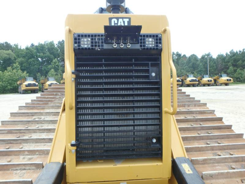CATERPILLAR ブルドーザ D6NLGP equipment  photo 18
