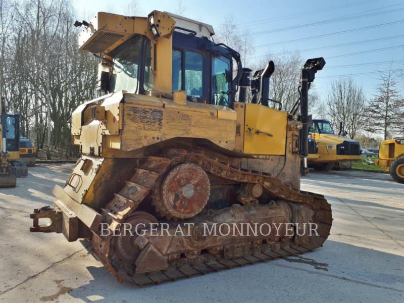 CATERPILLAR TRACTEURS SUR CHAINES D6T3B XL equipment  photo 6