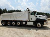 CATERPILLAR LKW CT660S equipment  photo 1