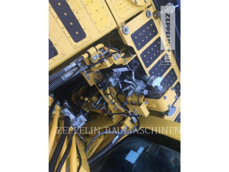 KOMATSU LTD. EXCAVADORAS DE CADENAS PC210-10 equipment  photo 24