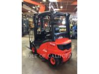 Equipment photo LINDE H16D FORKLIFTS 1