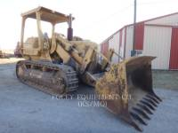 CATERPILLAR CARGADORES DE CADENAS 977L equipment  photo 2
