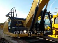 Caterpillar EXCAVATOARE PE ŞENILE 329EL equipment  photo 5