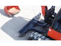 KUBOTA CANADA LTD. TRACK EXCAVATORS KX018-4 equipment  photo 11