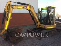Equipment photo Caterpillar 305DCR EXCAVATOARE PE ŞENILE 1