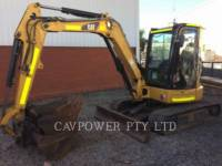 Equipment photo CATERPILLAR 305DCR PELLES SUR CHAINES 1