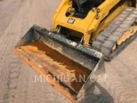 CATERPILLAR CARREGADEIRAS TODO TERRENO 299 D equipment  photo 18