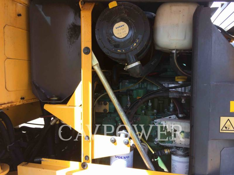 VOLVO CONSTRUCTION EQUIPMENT WHEEL LOADERS/INTEGRATED TOOLCARRIERS L50E equipment  photo 9