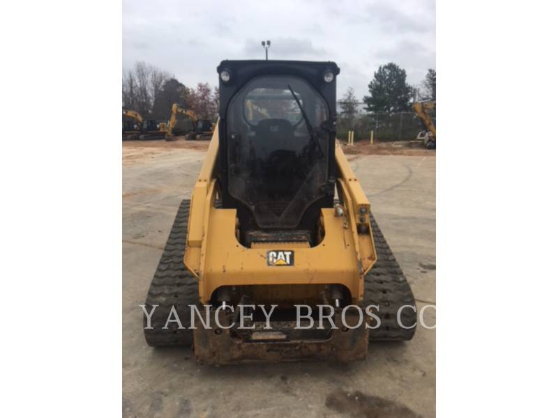 CATERPILLAR CHARGEURS COMPACTS RIGIDES 289D HF equipment  photo 7