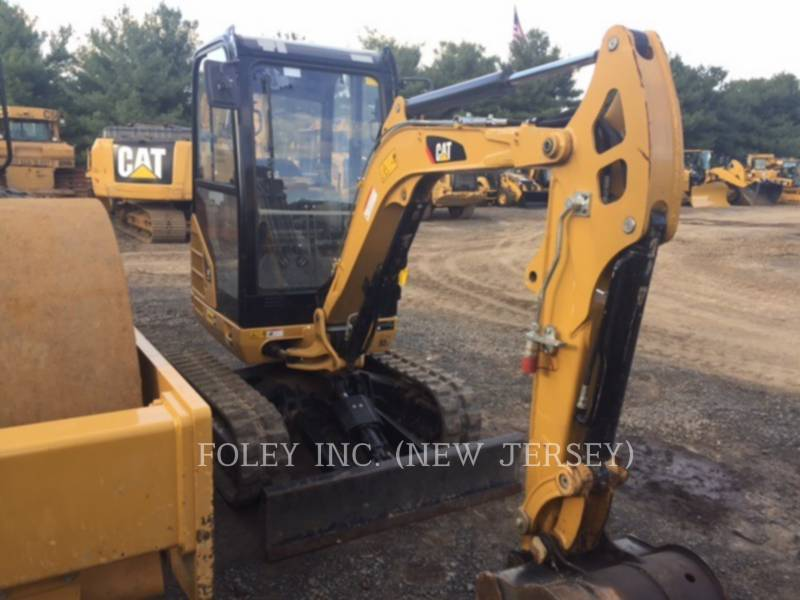 CATERPILLAR EXCAVADORAS DE CADENAS 302.4D equipment  photo 5