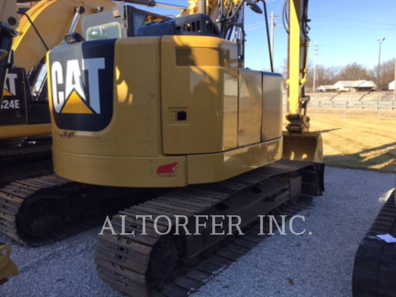 CATERPILLAR EXCAVADORAS DE CADENAS 314EL CR equipment  photo 3