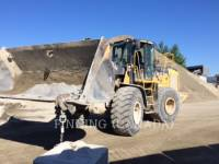 Equipment photo JOHN DEERE 724K WHEEL LOADERS/INTEGRATED TOOLCARRIERS 1