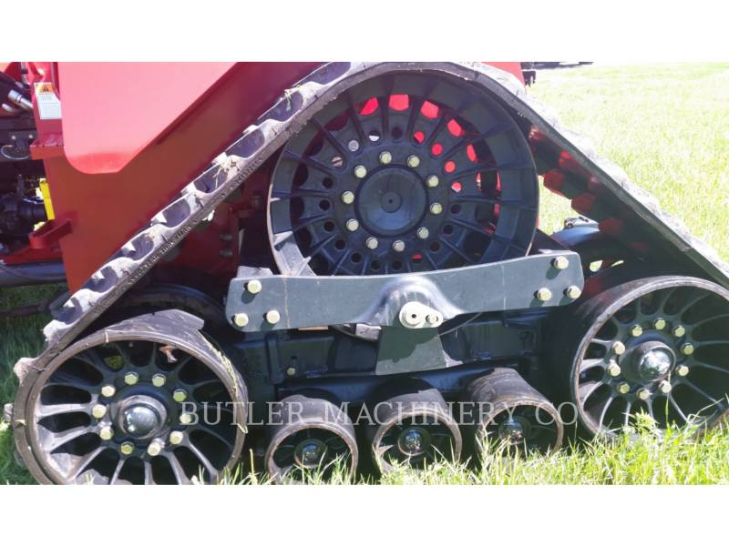 CASE/INTERNATIONAL HARVESTER TRACTORES AGRÍCOLAS 600 QUAD equipment  photo 7