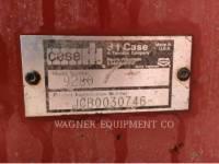 CASE TRACTEURS AGRICOLES 9280 equipment  photo 8