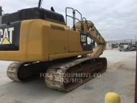 CATERPILLAR トラック油圧ショベル 349EL12 equipment  photo 4