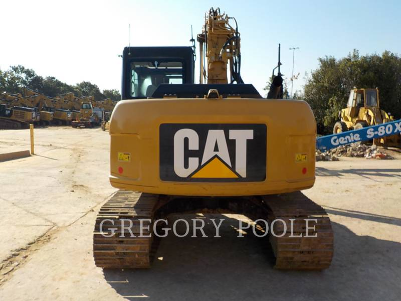 CATERPILLAR TRACK EXCAVATORS 311FLRR equipment  photo 13