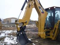 CATERPILLAR RETROEXCAVADORAS CARGADORAS 420F2IT equipment  photo 8