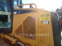 CATERPILLAR TRACTEURS SUR CHAINES D 5 K LGP equipment  photo 6