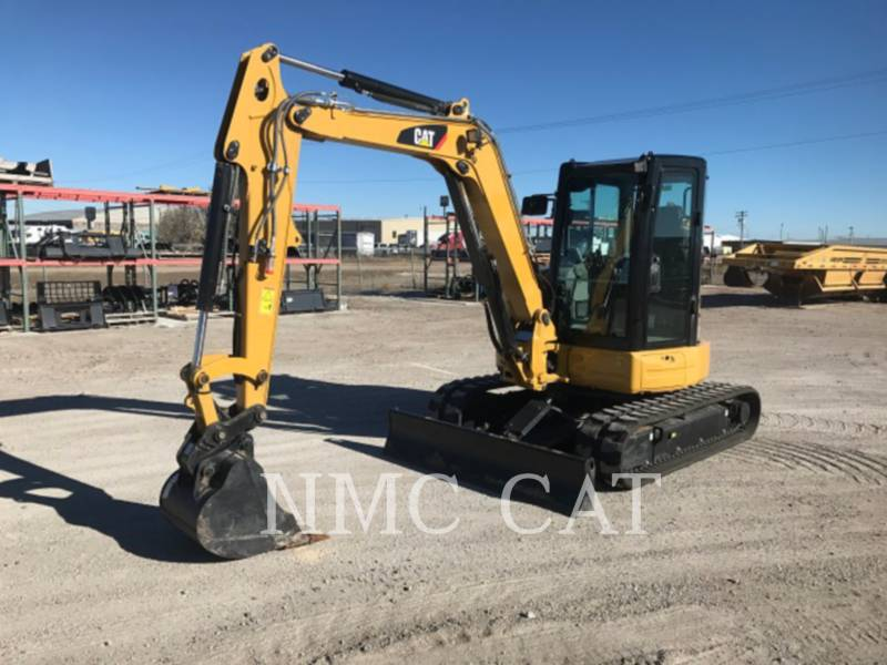 CATERPILLAR PELLES SUR CHAINES 305E2 equipment  photo 1