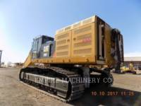 CATERPILLAR EXCAVADORAS DE CADENAS 390FL equipment  photo 3