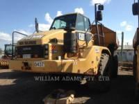 Equipment photo CATERPILLAR 740 ARTICULATED TRUCKS 1