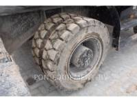 CATERPILLAR ESCAVADEIRAS DE RODAS MH3022 equipment  photo 18