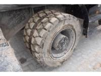 CATERPILLAR WHEEL EXCAVATORS MH3022 equipment  photo 18