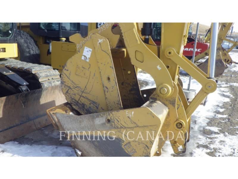 CATERPILLAR PELLES SUR CHAINES 315 F L equipment  photo 5