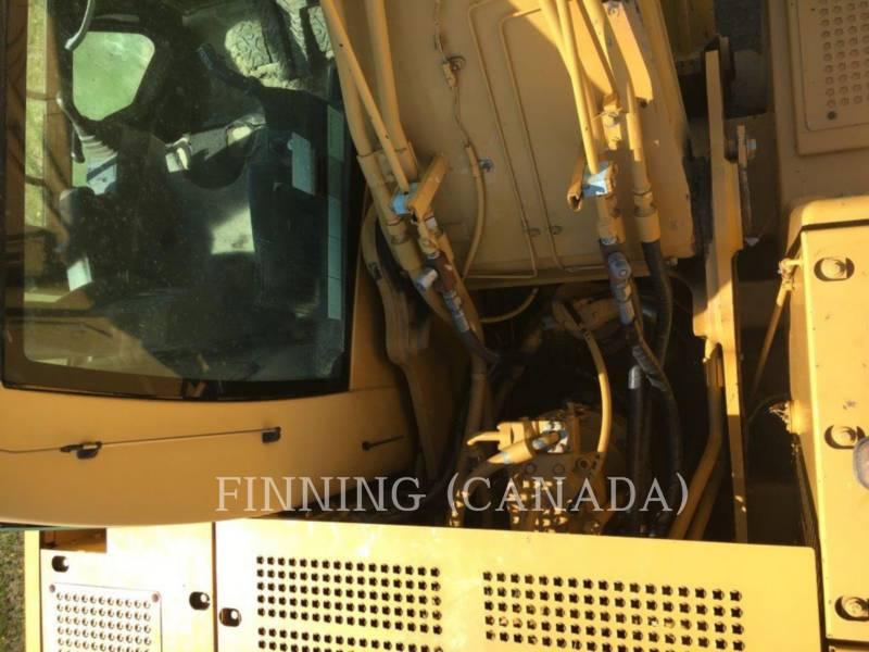 CATERPILLAR KETTEN-HYDRAULIKBAGGER 322CL equipment  photo 7