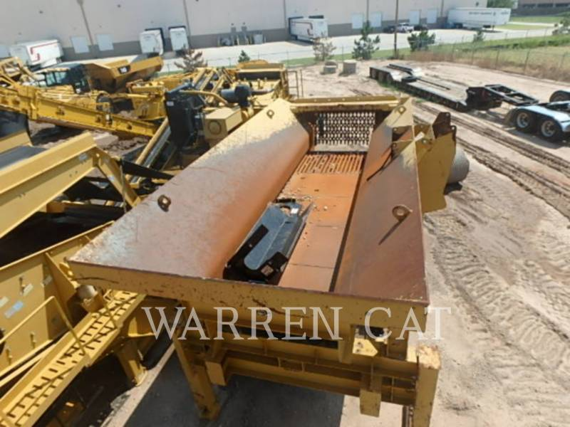 CATERPILLAR  FRANTOIO RDS-20 equipment  photo 17