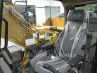 CATERPILLAR TRACK EXCAVATORS 316E equipment  photo 4