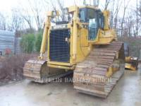 CATERPILLAR TRACK TYPE TRACTORS D6TM equipment  photo 1