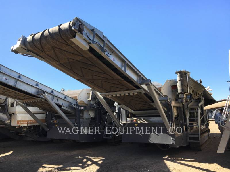 METSO CRUSHERS ST2.4 equipment  photo 2