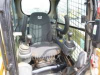 CATERPILLAR TRACK LOADERS 239D CB equipment  photo 7