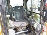 CATERPILLAR CHARGEURS SUR CHAINES 239D CB equipment  photo 7