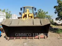 CATERPILLAR CARGADORES DE RUEDAS 966H equipment  photo 16