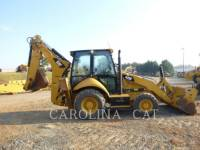 CATERPILLAR RETROEXCAVADORAS CARGADORAS 420F equipment  photo 4