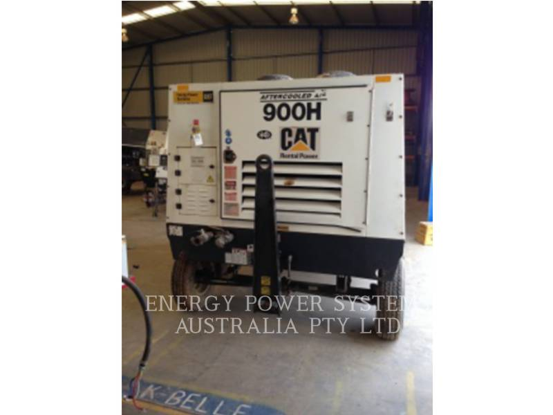 SULLAIR AIR COMPRESSOR 900HA-DWQ-CAT equipment  photo 3