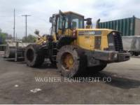 KOMATSU WHEEL LOADERS/INTEGRATED TOOLCARRIERS WA380 equipment  photo 7
