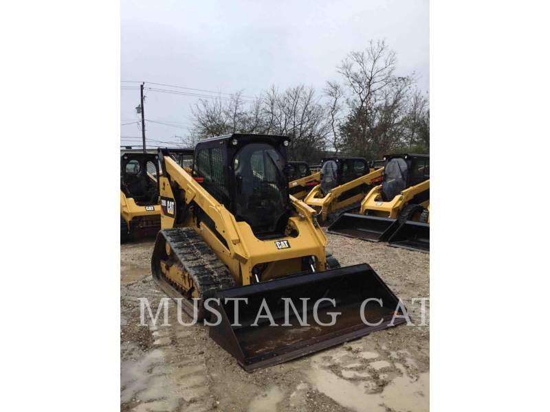 CATERPILLAR CHARGEURS COMPACTS RIGIDES 289D CA equipment  photo 1