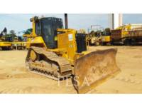 CATERPILLAR KETTENDOZER D6NXL equipment  photo 4