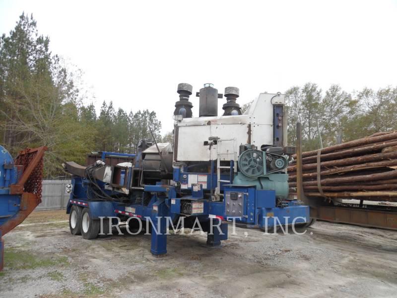 PETERSON TRITURADORA, HORIZONTAL 5900 equipment  photo 1