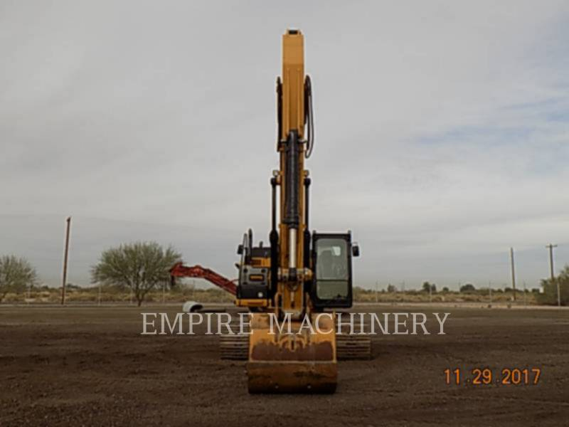 CATERPILLAR EXCAVADORAS DE CADENAS 336EL equipment  photo 7