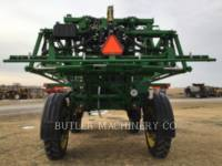 DEERE & CO. PULVERIZADOR R4030 equipment  photo 5