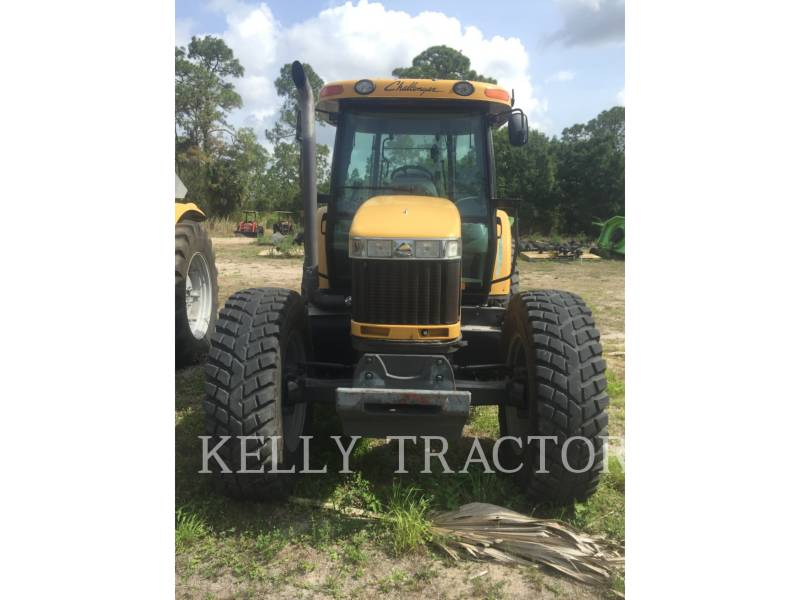 AGCO-CHALLENGER TRACTEURS AGRICOLES MT465B equipment  photo 5